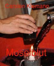 Moselblut - Ein Weinkrimi