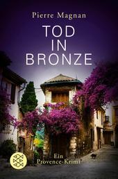 Tod in Bronze - Roman
