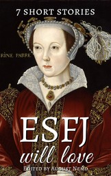 7 short stories that ESFJ will love