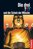 Ben Nevis: Die drei ??? und der Schatz der Mönche (drei Fragezeichen)