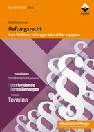 Ralf Kaminski: Haftungsrecht