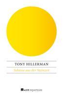 Tony Hillerman: Schüsse aus der Steinzeit ★★★★★