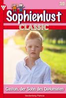 Patricia Vandenberg: Sophienlust Classic 20 – Familienroman