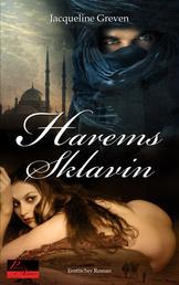 Haremssklavin - Erotischer Roman