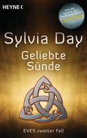 Sylvia Day: Geliebte Sünde ★★★★
