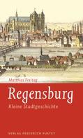 Matthias Freitag: Regensburg