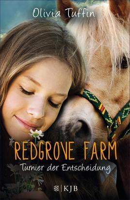 Redgrove Farm – Turnier der Entscheidung