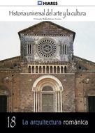 Ernesto Ballesteros Arranz: La arquitectura románica