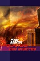 Mark Brandis: Mark Brandis - Aufstand der Roboter ★★★★