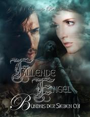 Fallende Engel - Das Bündnis der Sieben 3