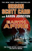 Orson Scott Card: Earth Afire ★★★★
