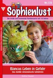 Sophienlust 170 – Familienroman - Biancas Leben in Gefahr