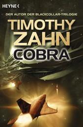 Cobra - Drei Romane in einem Band