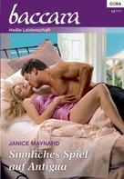 Janice Maynard: Sinnliches Spiel auf Antigua ★★★★