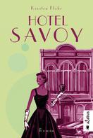 Karsten Flohr: Hotel Savoy