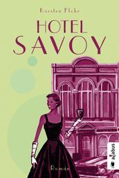 Hotel Savoy - Roman