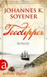Teeclipper - Roman