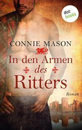 In den Armen des Ritters - Roman