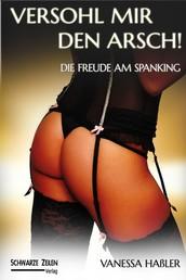 Versohl mir den Arsch - Die Freude am Spanking (BDSM / Fetisch)