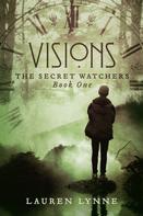 Lauren Lynne: Visions ★★★★★