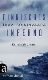 Finnisches Inferno - Kriminalroman