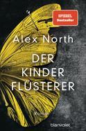 Alex North: Der Kinderflüsterer ★★★★