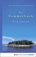 Tove Jansson: Das Sommerbuch ★★★★