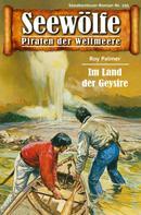 Roy Palmer: Seewölfe - Piraten der Weltmeere 195 ★★★★