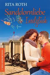 Sanddornliebe & Inselglück - Ein Norderney-Liebesroman