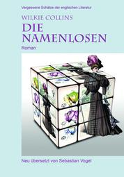 Die Namenlosen - Roman
