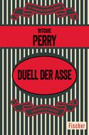 Ritchie Perry: Duell der Asse ★★