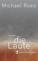 Michael Roes: Die Laute ★★