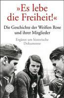 """Ulrich Chaussy: """"Es lebe die Freiheit!"""" ★★★"""