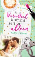 Karin Lindberg: Ein Vorurteil kommt selten allein ★★★★