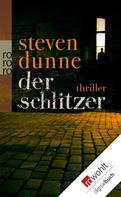 Steven Dunne: Der Schlitzer ★★★★