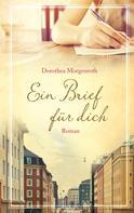 Dorothea Morgenroth: Ein Brief für dich ★★★★★