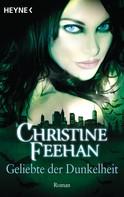 Christine Feehan: Geliebte der Dunkelheit ★★★★
