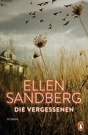 Ellen Sandberg: Die Vergessenen ★★★★