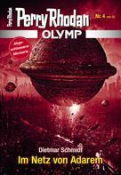 Dietmar Schmidt: Olymp 4: Im Netz von Adarem ★★★★