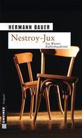 Hermann Bauer: Nestroy-Jux ★★★★