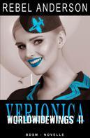 Rebel Anderson: Veronica - World Wide Wings 2