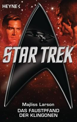 Star Trek: Das Faustpfand der Klingonen