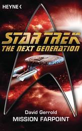 Star Trek - The Next Generation: Mission Farpoint - Roman