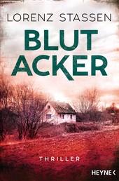 Blutacker - Thriller