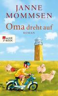 Janne Mommsen: Oma dreht auf ★★★★