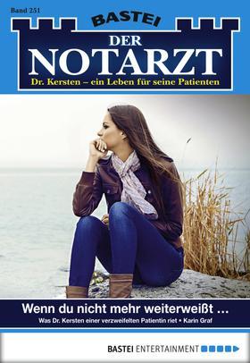 Der Notarzt - Folge 251