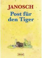 Janosch: Post für den Tiger ★★★★★