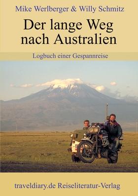 Der lange Weg nach Australien