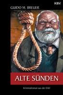 Guido M. Breuer: Alte Sünden ★★★★