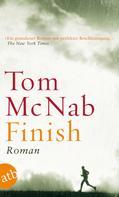 Tom McNab: Finish ★★★★